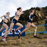 Three to Bupa Great Edinburgh XCountry