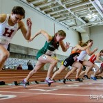 Looking at the 2014 Indoor Lists