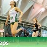 iHeps15: Women's Distance