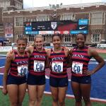 Ivy Women Getting It Done at Penn