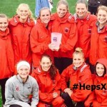 HepsXC15 Previews - Cornell Women