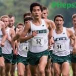 HepsXC15 Previews - Dartmouth Men