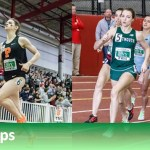 iHeps '16 - Women's Mid-Distance