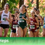 iHeps '16 - Women's Distance