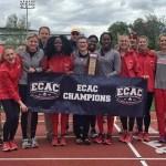 Red Success at IC4As and ECACs
