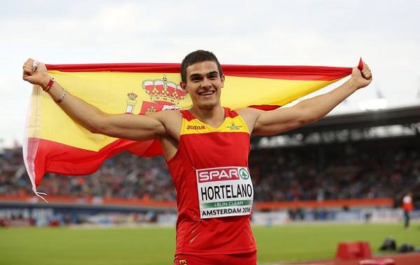 hortelano-spain-flag