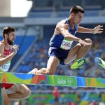 Rio 2016: Second Chance At Making Finals