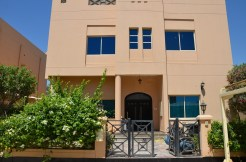 3BR villa avaliable for rent in Barbar