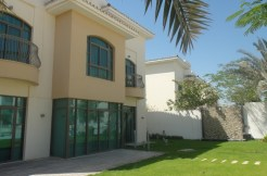 Beautiful and well maintained 4BR villa for rent in Riffa Views, Park Estate – Villas for rent in Bahrain