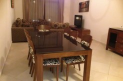 2 Lovely Fully Furnished 2 BR Apartment for Rent in Janabiyah