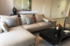 Absolutely gorgeous 2 bedrooms apartment available for rent in Amwaj Island-Rent apartment Bahrain