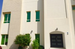Big and Modern 4 BR villa with a private pool is available for rent in Hamala