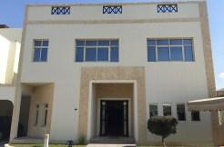 5 BR fully furnished villa for rent
