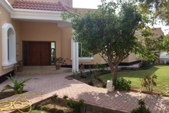 Beautiful 4 BR villa with a private pool is available for rent in Saar-Villas For Rent In Bahrain