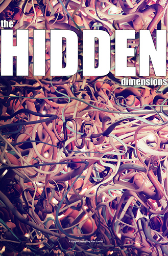 The Hidden Dimensions, by Alex Lanier
