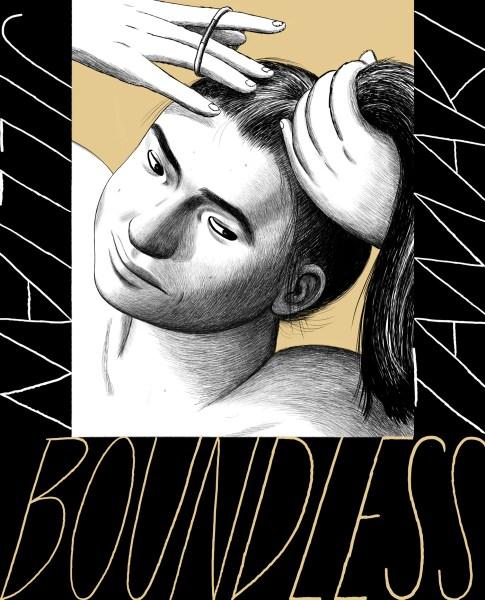 Boundless, by Jillian Tamaki