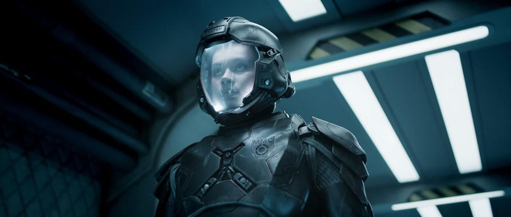 Help Save The Expanse