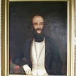 Portrait de Paul WEIMANN, tailleur d'habits à Poitiers