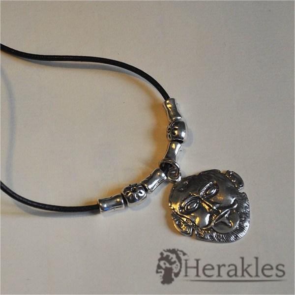Collar máscara de Agamenon - Herakles