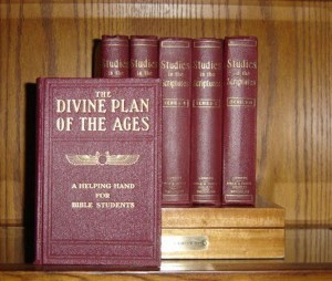 Divine Plan of the Ages