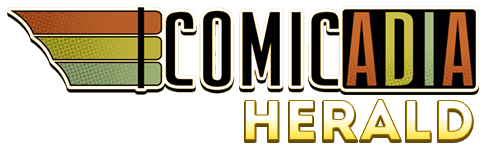 The Comicadia Herald
