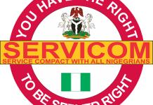 Service Week: Servicom Tasks Mdas On Quality Services To Citizens