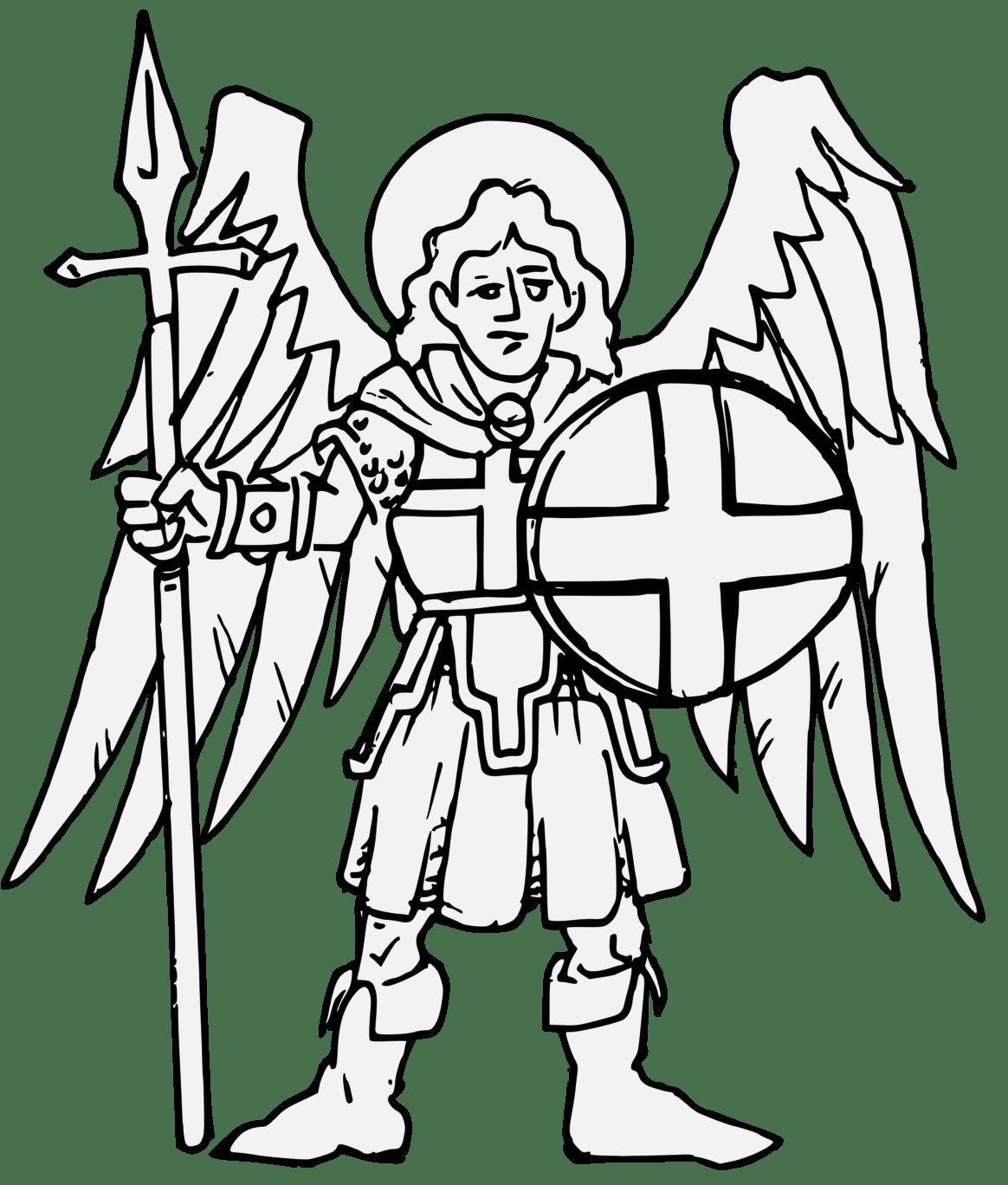 Supernatural Archangel Wings | Wiring Diagram Database