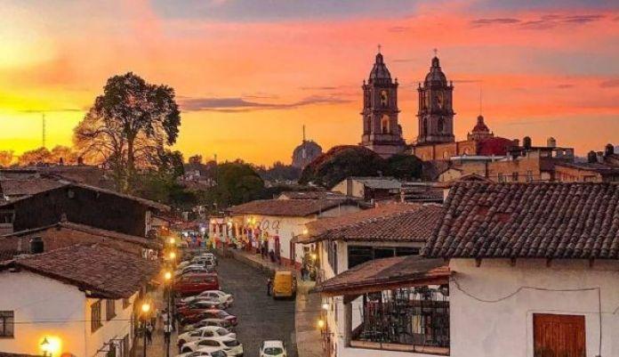 Pueblo Mágico: VALLE DE BRAVO, visita este mágico lugar que reúne diversión  y cultura I FOTOS   El Heraldo de México