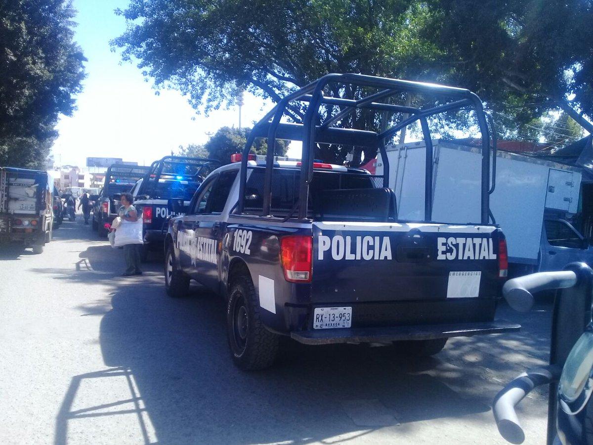 Retuvieron a 5 custodios en penal de Miahuatlán; SSPO descartó motín