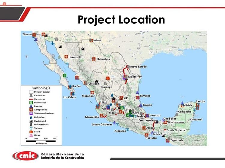 Incluyen puerto de Soto La Marina en proyectos estratégicos de América – El  Heraldo de Puebla