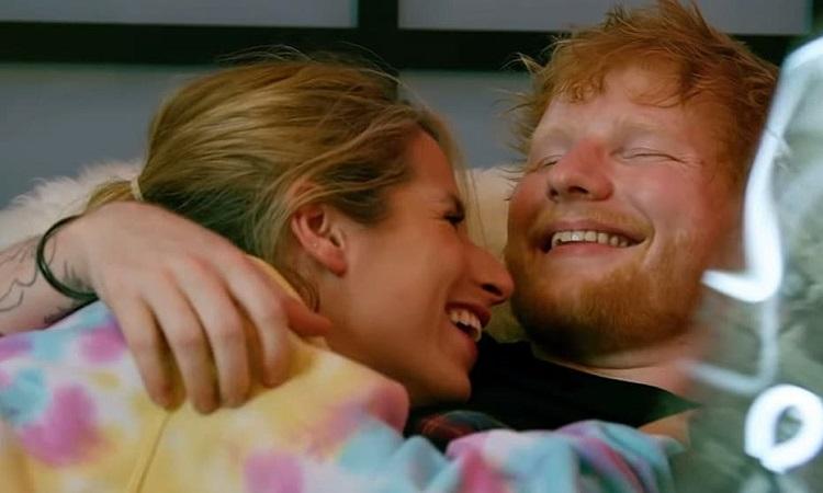 Ed Sheeran y su esposa se convierten en padres de una niña – El Heraldo de Puebla