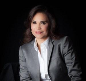 Blanca Alcalá Ruiz
