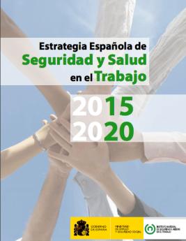 Estrategia seguridad y salud en el trabajo 2015-2020