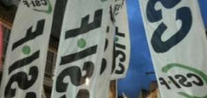 Banderas CSIF