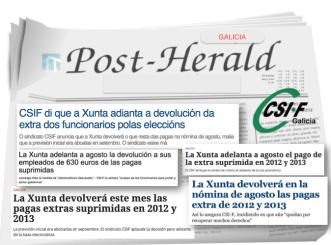 Prensa Paga Extra