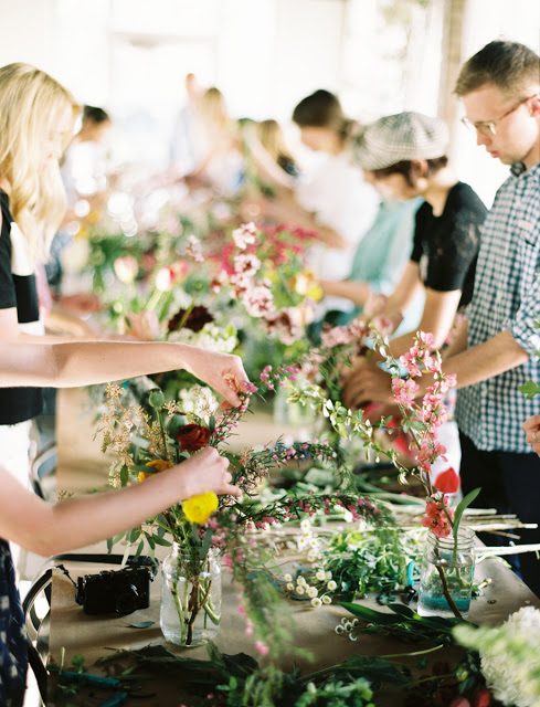 Source: Sarahwindard.com Kinfolk Pot luck