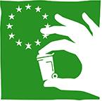 Logo Europäische Woche der Abfallvermeidung 2016