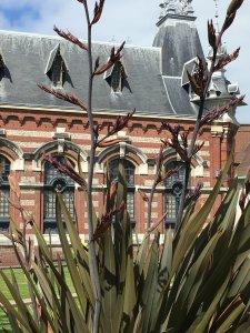 Palais Benedictine Fecamp