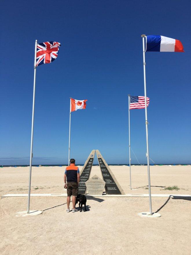 Normandie Ouistreaham