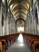 Normandie Le Havre Kirchenschiff Notre Dam