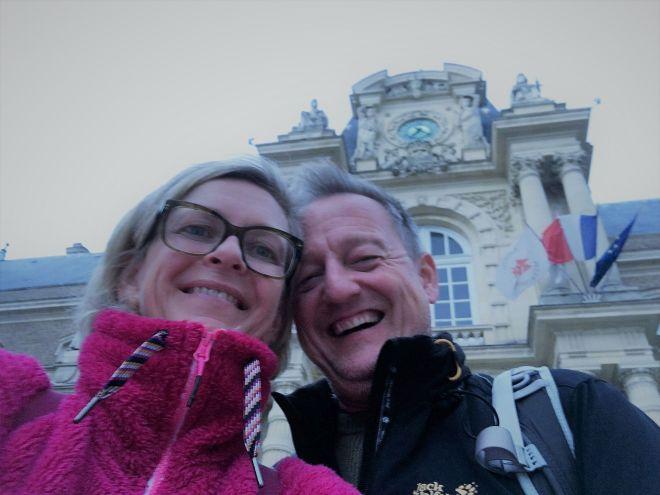 Amiens Hotel de Ville