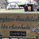 Muttental Herberholz Schild
