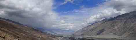 'GOODMORNING Afghanistan!' of Pamir highway deel 1