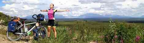 Getting to know Alaska