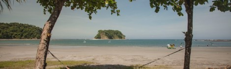 Filmen in Costa Rica en waarom ik naar huis vloog