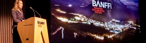PEDAL and the Banff Mountain Film Festival