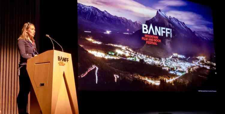 PEDAL en het Banff Mountain Film Festival