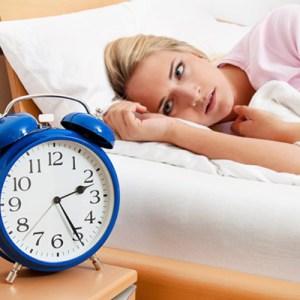 Rosszul alszom, éjszaka gyakran felébredek
