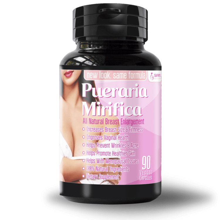 Pueraria Mirifica product