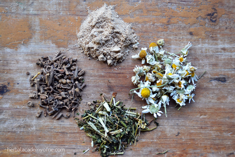 What do you know about the Practice of Herbalism - Herbal Academy Medicine Making Quiz series - 5 Herbs
